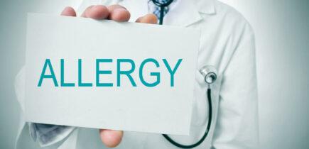 Mi az allergia?