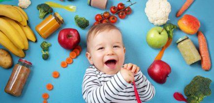 Gyerekek és az allergia